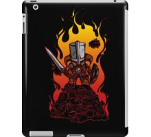 Dragon Crasher iPad Case/Skin