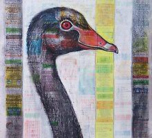 Black Swan by Thea T