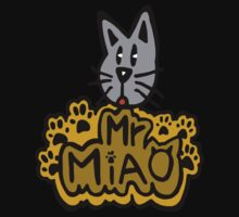 Mr Miao by Logan81