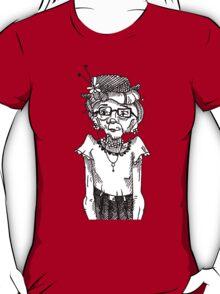 Miss Marple T-Shirt