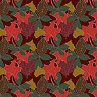 Autumn Leaves by artsandherbs
