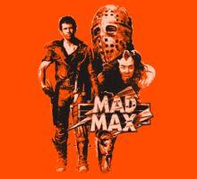 Mad Max T-Shirt
