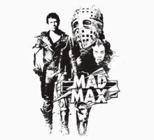 Mad Max Kids Clothes