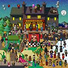 Super Mighty Boosh by StudioStobie