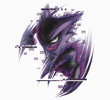 Haunter by Grace7