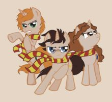 Harry Trotter by Grace7