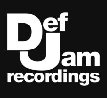 DEF JAM (black) by Ritchie 1
