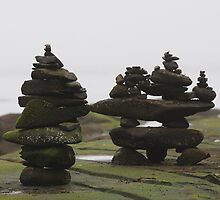Balance by TerrillWelch