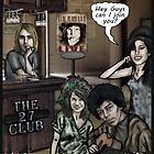 The 27 club by matan kohn