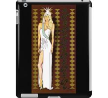 X.X.sive N.V. of her B.U.T. iPad Case/Skin
