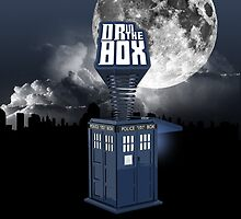 Doctor In The Box by viperbarratt