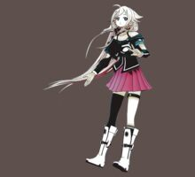 Ia Vocaloid by everlander
