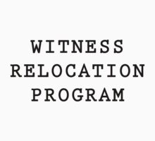 WITNESS RELOCATION PROGRAM (the simpsons- cape fear) by Ritchie 1