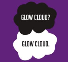 Night Vale/TFIOS - Glow Cloud? Glow Cloud. by Connie Yu