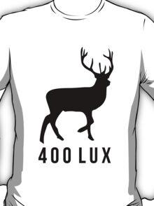 400 LUX T-Shirt  T-Shirt