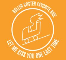 Roller Coster by Greg Clark