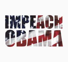 Impeach Obama Kids Clothes