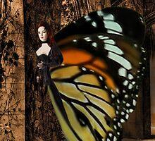 Ƹ̴Ӂ̴Ʒ THE BEAUTY OF A FEMALE BUTTERFLY SEARCING FOR THE UNKNOWN Ƹ̴Ӂ̴Ʒ by ✿✿ Bonita ✿✿ ђєℓℓσ