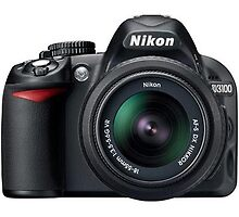 Price list of Nikon D3100 Af S 18 55Mm Vr Kit  by sandy0000