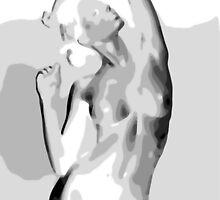 Venus by CRCliftonArt