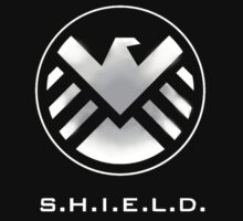 S.H.I.E.L.D Top by myfellowgleeks