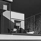Newhall Balcony by Lea Valley Photographic