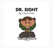 Dr Eight by TopNotchy