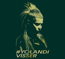 Yolandi Vi$$er by BRCompany