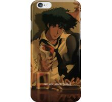 SEE YOU SPACE COWBOY ... iPhone Case/Skin