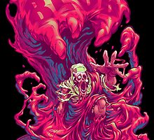 THE BLOB by beastpop