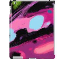 Lonely universe of mine iPad Case/Skin