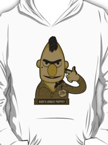 God's Lonely Puppet T-Shirt