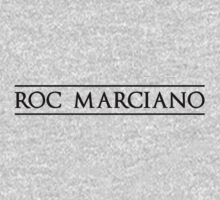 ROC MARCIANO 2 by Ritchie 1
