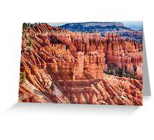 Bryce Canyon Utah Views 30 Greeting Card