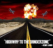 """""""Highway to the Danger Zone"""" - Kenny Logins by gremie73"""