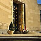 Brooklyn Public Library, Brooklyn, New York by fauselr