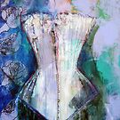 Corset #5 by Maria Pace-Wynters