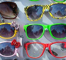 Sunglasses by Susan R. Wacker