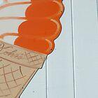 Kohr's Cones by Susan R. Wacker