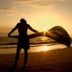 Sunset Breeze by Dan Jesperson