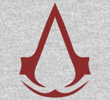 Assassin's Creed Logo by Angio