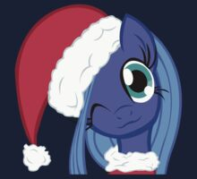 Merry Christmas Princess Luna by everlander