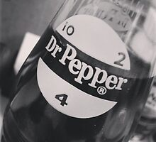 Dr Pepper Time by DrStantzJr