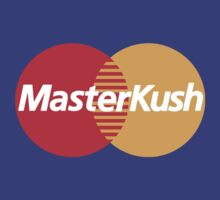 Master Kush by StrainSpot