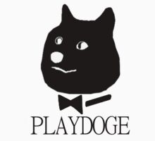 PLAYDOGE by DopeDoge