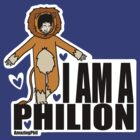 I AM A PHILION by DoodlesByAdzie