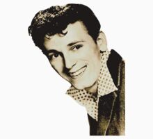 sweet GENE VINCENT by Matterotica