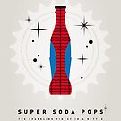 My SUPER SODA POPS No-02 by Chungkong