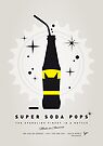 My SUPER SODA POPS No-07 by Chungkong