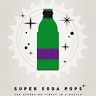 My SUPER SODA POPS No-11 by Chungkong